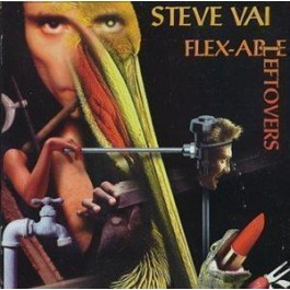 Steve Vai Flex-Able Leftovers CD