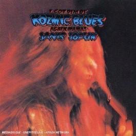Janis Joplin I Got Dem Ol Kozmic Blues CD