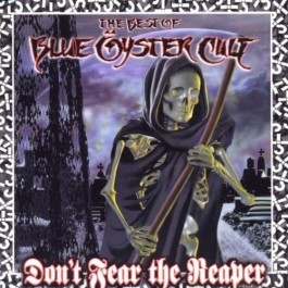 Blue Oyster Cult The Best Of Blue Oyster Cult CD