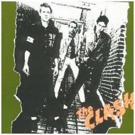 Clash Clash CD