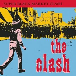 Clash Super Black Market Clash CD