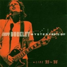 Jeff Buckley Mystery White Boy-Live 1995-96 CD