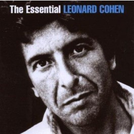 Leonard Cohen Essential CD2