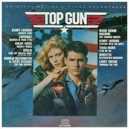 Soundtrack Top Gun Special CD