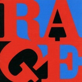 Rage Against The Machine Renegades CD