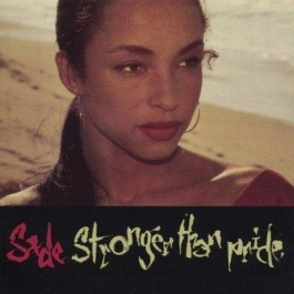 Sade Stronger Than Pride CD
