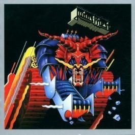 Judas Priest Defenders Of Faith CD