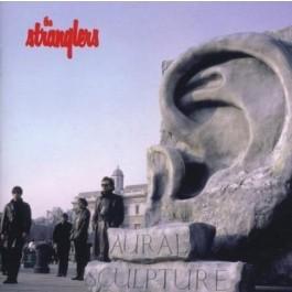 Stranglers Aural Sculpture CD