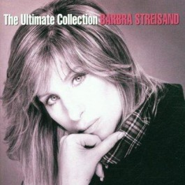 Barbra Streisand Essential CD2