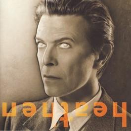 David Bowie Heathen CD