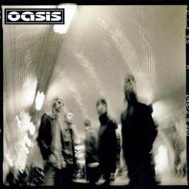 Oasis Heathen Chemistry CD