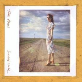 Tori Amos Scarlets Walk CD