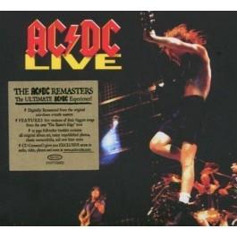 Ac/dc Live CD