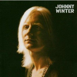 Johnny Winter Johnny Winter CD