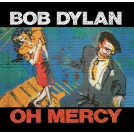 Bob Dylan Oh Mercy Remasters CD