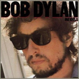Bob Dylan Infidels Remasters CD