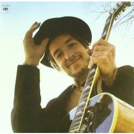 Bob Dylan Nashville Skyline Remasters CD