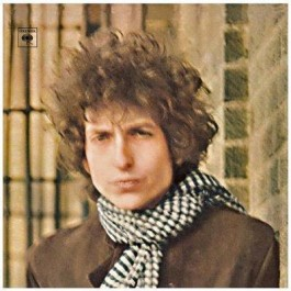 Bob Dylan Blonde On Blonde CD
