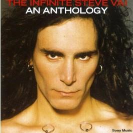 Steve Vai Infinite Steve Vai An Anthology CD2