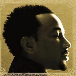 John Legend Get Lifted CD