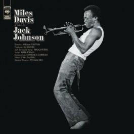 Miles Davis Tribute To Jack Johnson CD
