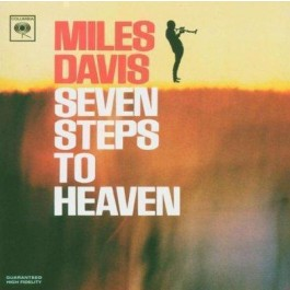 Miles Davis Seven Steps To Heaven CD