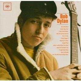 Bob Dylan Bob Dylan CD