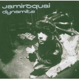 Jamiroquai Dynamite CD