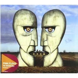 Pink Floyd Division Bell 2011 Remaster CD