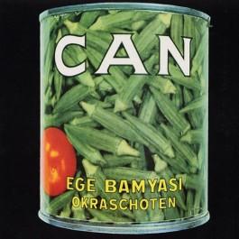 Can Ege Bamyasi Remastered CD