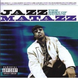 Guru Jazzmatazz The Best Of CD