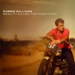Robbie Williams Reality Killed The Video Star CD+DVD