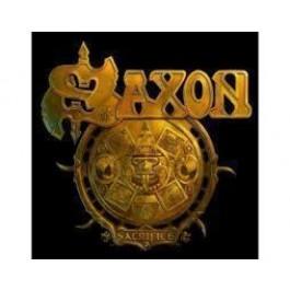 Saxon Sacrifice CD