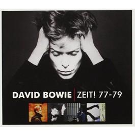 David Bowie Zeit 77-79 CD5
