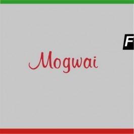 Mogwai Happy Songs For Happy People CD
