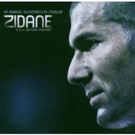 Mogwai Zidane - A 21St Century Portrait CD
