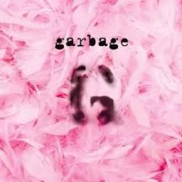 Garbage Garbage CD
