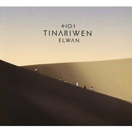 Tinariwen Elwan CD