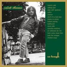 Saint Etienne So Tough LP
