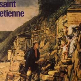Saint Etienne Tiger Bay LP