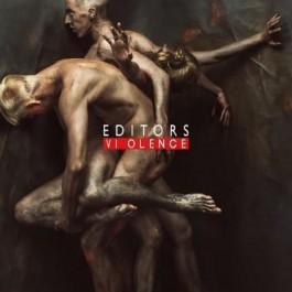 Editors Violence 180Gr LP