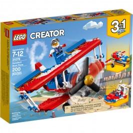 Lego Creator Daredevilov Akrobatski Avion 31076 IGRAČKA LEGO KREATOR