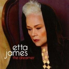 Etta James Etta James 3Rd Album, Sings For Lovers Remastered CD