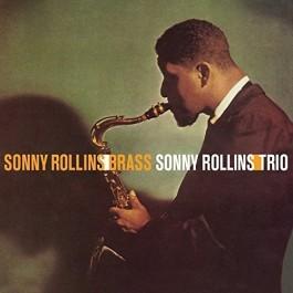 Sonny Rollins Brass, Trio LP