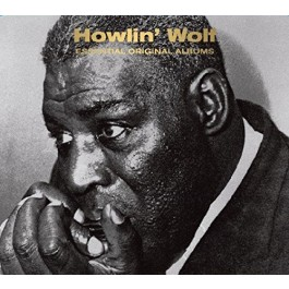 Howlin Wolf Essential Original Albums CD3