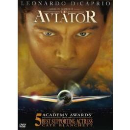 Martin Scorsese Aviator DVD