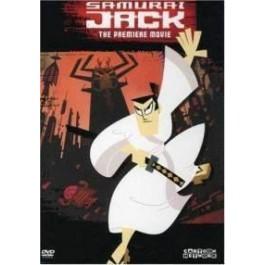 Movie Samuraj Jack Vol.1 DVD