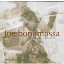 Joe Bonamassa Blues Deluxe CD