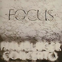 Focus Hamburger Concerto CD