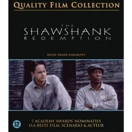 Frank Darabont Shawshank Redemption BLU-RAY